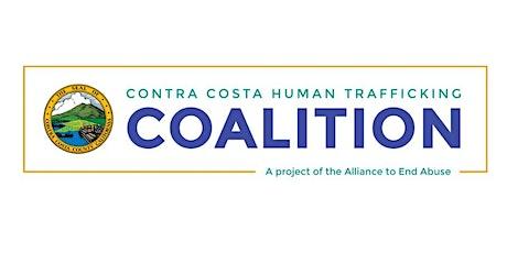 Contra Costa Human Trafficking Awareness Event tickets