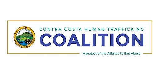 Contra Costa Human Trafficking Awareness Event