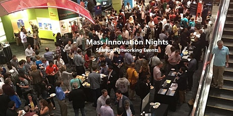 Mass Innovation Nights 130: The Successful Founders Journey tickets