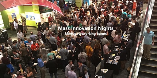 Mass Innovation Nights 130: The Successful Founders Journey
