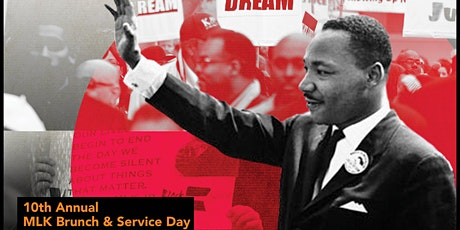 Harvard Pilgrim's 10th Annual MLK Brunch and Service Day tickets