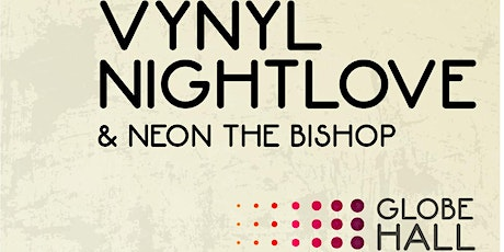 VYNYL + Nightlove tickets