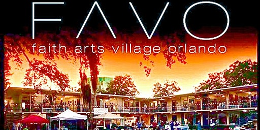 FAVO Party January 3,2020