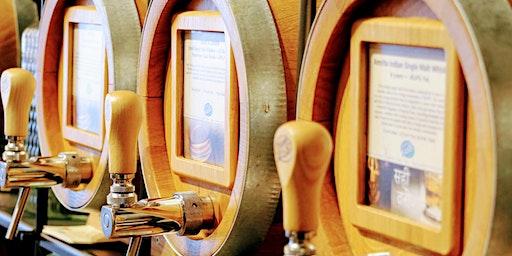Irish Whisky Tasting - Naperville