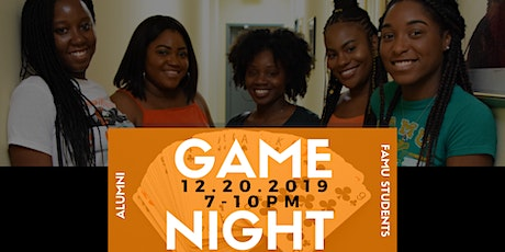 Duval FAMUly Game Night tickets