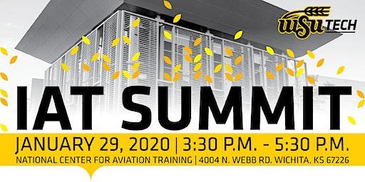 IAT Summit 2020