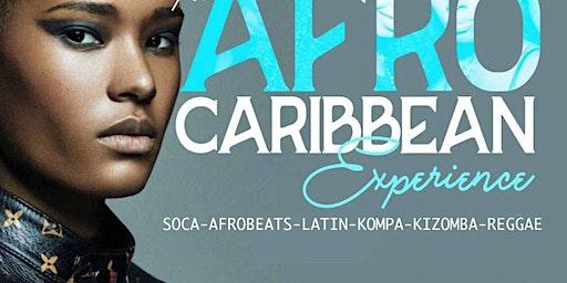 Afro Caribbean Sensation Fridays