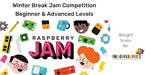 Winter Break JAM Competition (Intermediate & Advanced Levels)