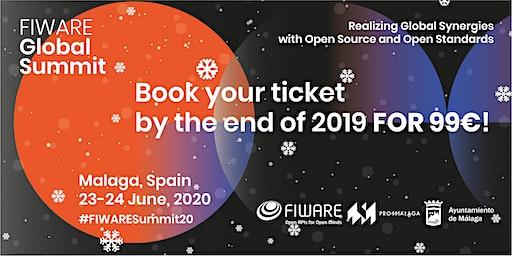 FIWARE Global Summit Málaga 2020