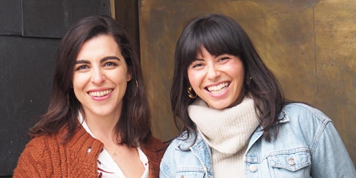 Early Bird // Relating: A Whole-Hearted Course to Demystify Dating with Marissa Nasca and Allie Stark