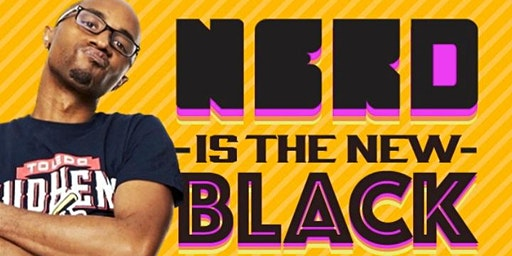 Nerd is the New Black