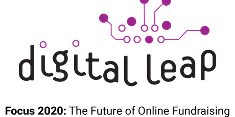 Digital Leap 2020: Your Digital Charity In Focus tickets