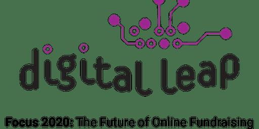 Digital Leap 2020: Your Digital Charity In Focus