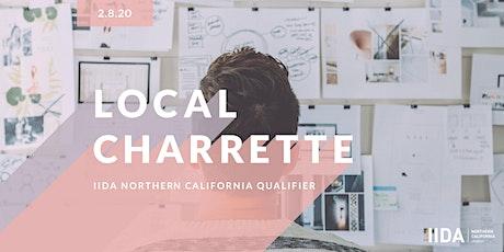 IIDA Northern California - Local Design Charrette (Regional Qualifier) tickets