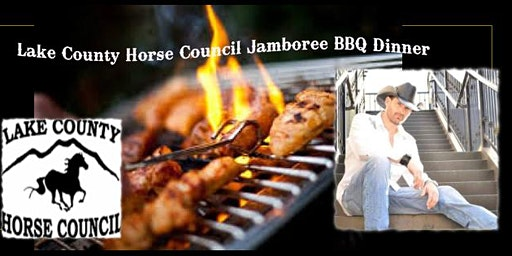 Lake County Horse Council's Country Jamboree Barbecue Dinner