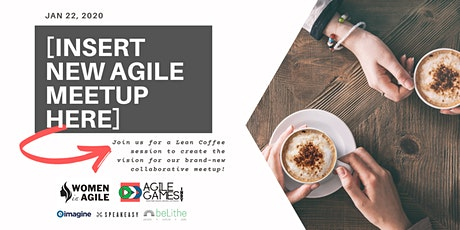 [INSERT NEW AGILE MEETUP HERE] | Women in Agile + Agile Games Indy tickets