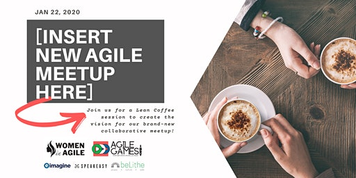 [INSERT NEW AGILE MEETUP HERE] | Women in Agile + Agile Games Indy