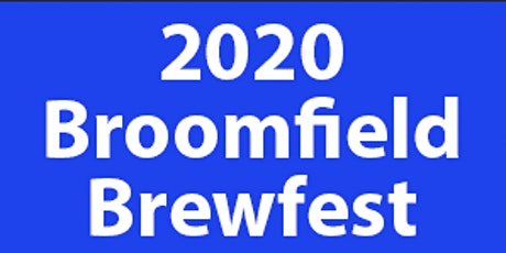 2020 Broomfield Brewfest tickets