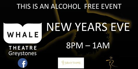 5Rhythms New Years Eve Session tickets