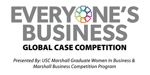 Everyone's Business Global Case Competition: Team Registration Deposit