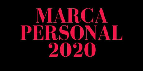 Diseña tu Marca 2020 entradas