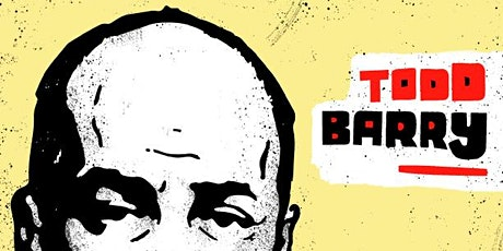 Todd Barry, Rafe Williams tickets