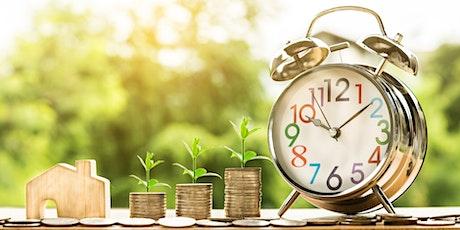 Gute Vorsätze 2020 - 6 Stufen zum erfolgreichen Unternehmen Tickets