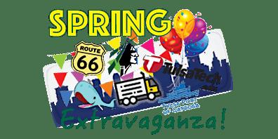 Catoosa Spring Extravaganza