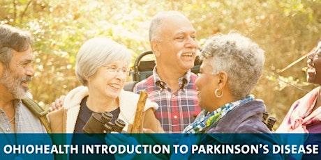 OhioHealth Intro to Parkinson's Disease 2020 tickets