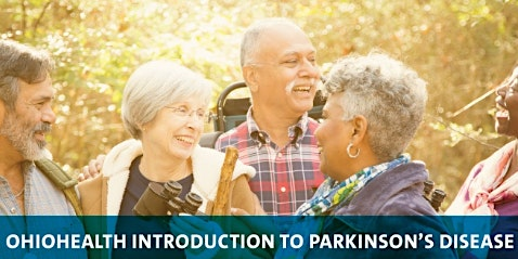 OhioHealth Intro to Parkinson's Disease 2020
