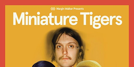 Miniature Tigers @ Ruins