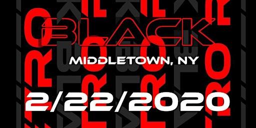 Black: A Retro Rebel LLC Production