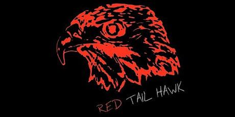 Red Tail Hawk tickets