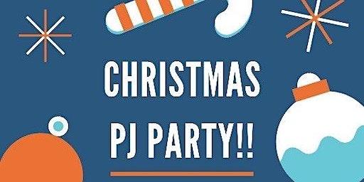 FWC CHRISTMAS PJ PARTY!  @LOP Community Church