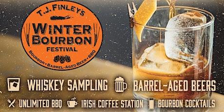 Winter Bourbon Festival tickets