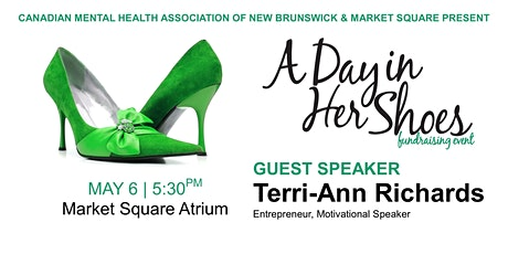 A Day in Her Shoes 2020 tickets