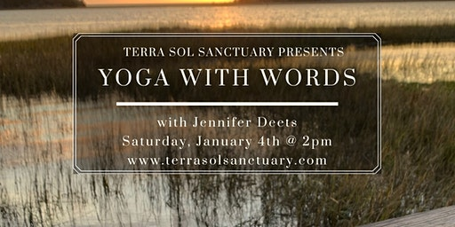 Yoga With Words