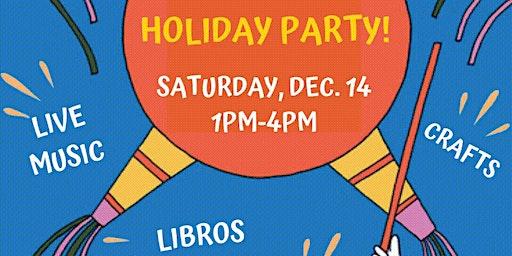 LA librería's End of Year Celebration!