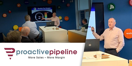 Sales Pipeline Development Workshop (Dublin West) tickets