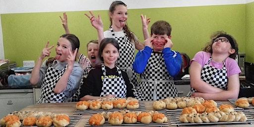 Half Term Junior Bread Club 3