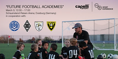 Future Football Academies tickets