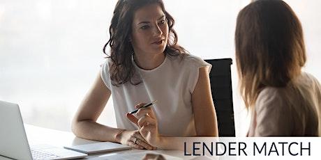 Lender Match: Tu Conexión Prestataria (San Germán) entradas
