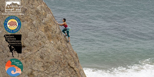 Point Dume Adopt a Crag 1/18