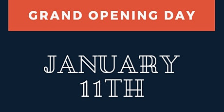 Grand Opening at Amabile School of Music in Moraga, CA tickets