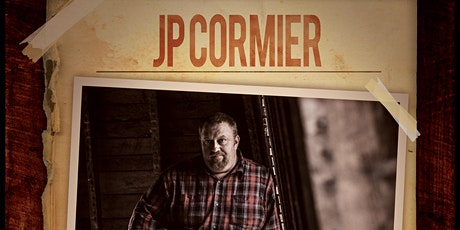 J.P. Cormier tickets