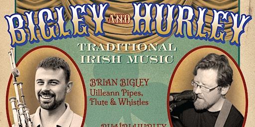 Brian Bigley & Ruairi Hurley