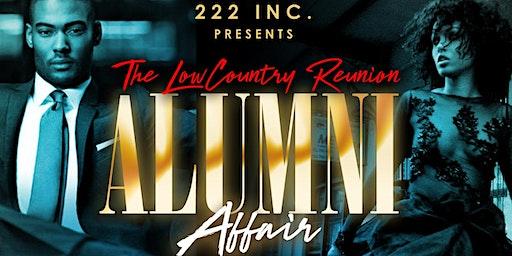 The Lowcountry Reunion™ – Annual Alumni Affair