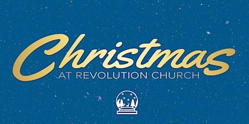 Christmas At Revolution Church