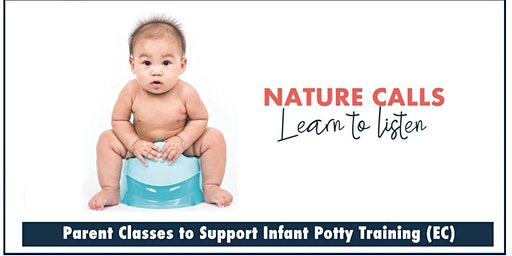 Infant Potty Training (Intro to Elimination Communication)