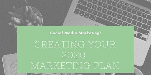 Create Your 2020 Marketing Plan